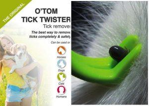 Tick Twister 1