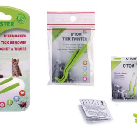 Tick Twister Products